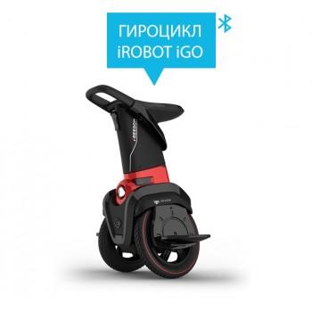 Сигвей Гироцикл IROBOT IGO H