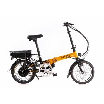 Электровелосипед ELBIKE POBEDA ST