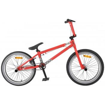 ВЕЛОСИПЕД BMX TECH TEAM LEVEL Красный