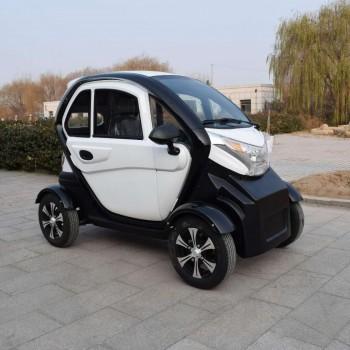 Электромобиль SME-01