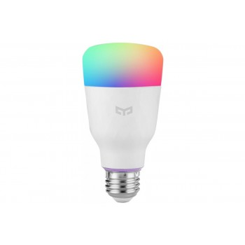 Wi-Fi лампочка Xiaomi Yeelight LED Smart Light Bulb (YLDP06YL)
