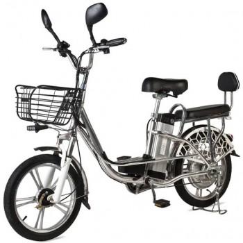 Электровелосипед Jetson V8 PRO 350W 60V/20Ah