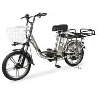 Электровелосипед Minako v.2 60В 12Ah