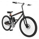 Электровелосипеды с большим запасом хода