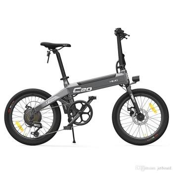 Электровелосипед Xiaomi Himo C20 Electric Power