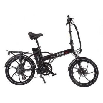Электровелосипед Eltreco Jazz VIP