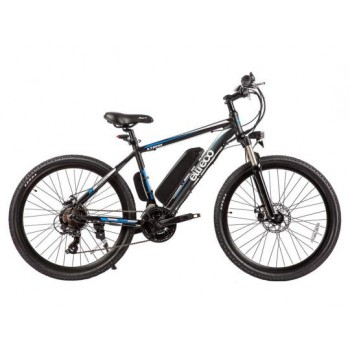 ЭлектровелосипедEltrecoXT-800