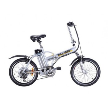 Электровелосипед Wellness FALCON 500W