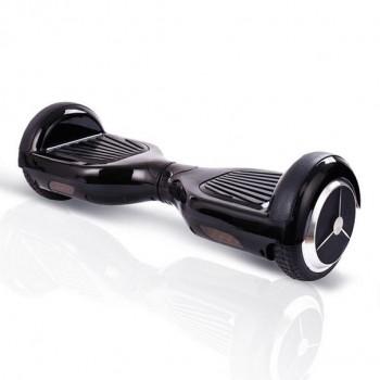 Гироскутер самобалансирующийся Smart Premium 6,5″ черный