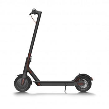 Электросамокат Xiaomi MiJia Electric Scooter 1S черный