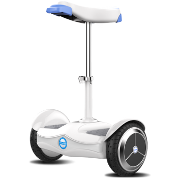 Сигвей Airwheel S6 с сиденьем