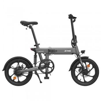 Электровелосипед Xiaomi Himo Z16 Electric Power Серый
