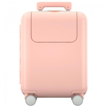 "Чемодан Xiaomi MITU (Rice Rabbit) Suitcase 17"" (розовый/pink)"