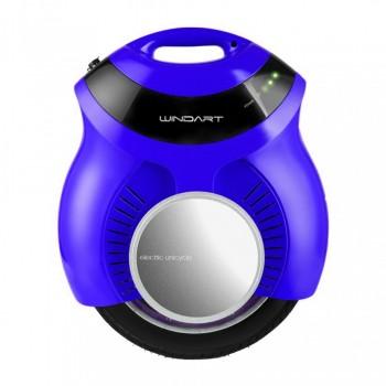 Моноколесо Ruswheel Q3 Max в синем цвете