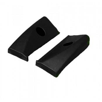 Накладка задняя с портом зарядки PES Mini/0809/0810/0809 Pro